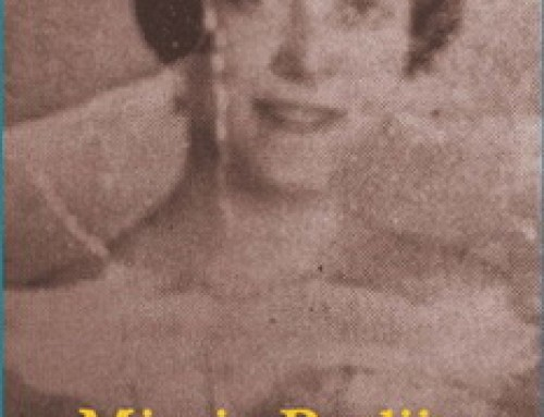 PODCAST – Marinus van der Lubbe – Leidse Onruststoker