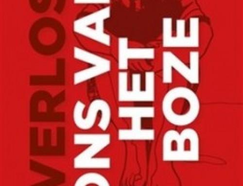 Nieuw verschenen Pamflet 'VERLOS ONS VAN HET BOZE'