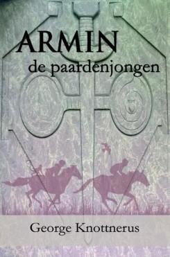 NIEUW, verschijnt medio maart 2018 'Armin de Paardenjongen'